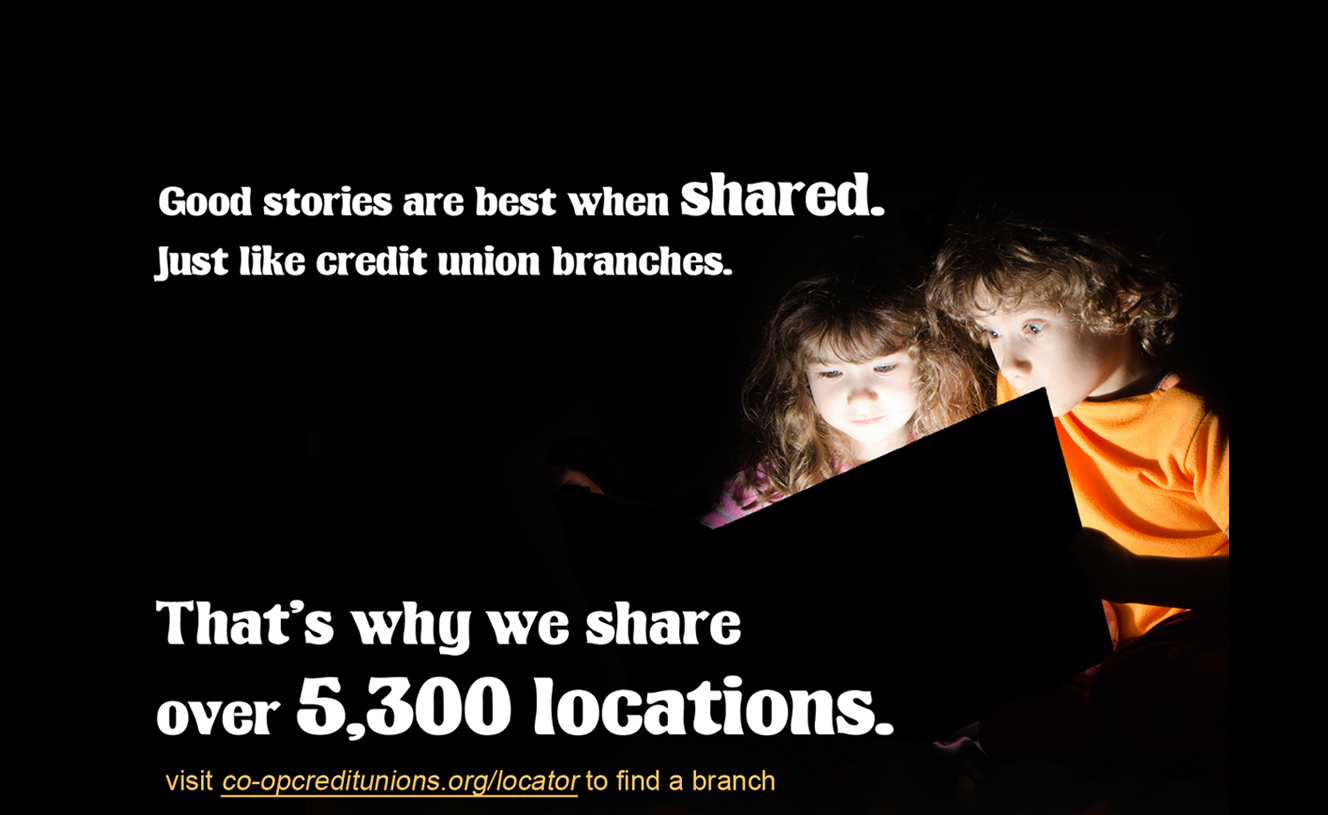 How Does Shared Branching Work?