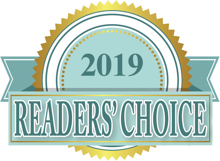 Readers Choice Best Credit Union